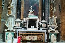 Chiesa di San Salvatore in Lauro, Rome, Italy
