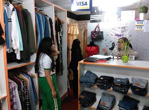 Paradise Boutique Chachapoyas 1
