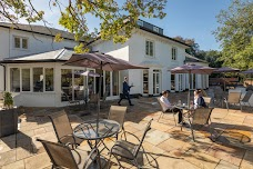 Hawkwell House Hotel by Compass Hospitality oxford