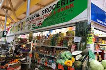 Moor Market, Sheffield, United Kingdom