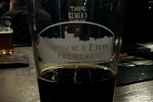 Windsor & Eton Brewery, Windsor, United Kingdom