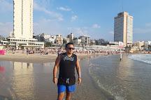 Duo Spa, Tel Aviv, Israel
