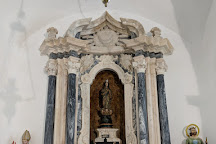Igreja de Sao Tiago, Marvao, Portugal