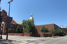 Cathedral of the Immaculate Conception, Kansas City, United States