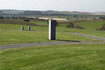 Island of Ireland Peace Park, Mesen, Belgium