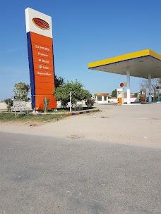 Hascol PSO Station Sialkot