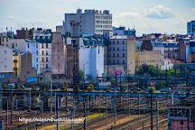 Goutte d'Or, Paris, France