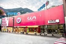 Cca - Centre Comercial Andorra, Andorra la Vella, Andorra