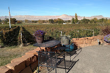 Whitewater Hill Vineyards, Grand Junction, United States