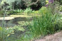 Marsh Villa Gardens, Par, United Kingdom