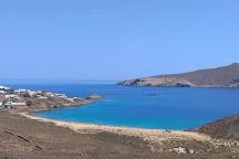 Agios Sostis Beach, Agios Sostis, Greece