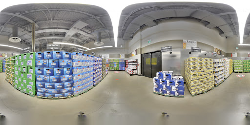 Beer Store | Toronto Google Business View