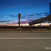 Станция  Flughafen BER   Terminal 1 2