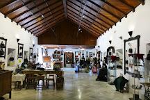 Leather Museum of Ubrique, Ubrique, Spain