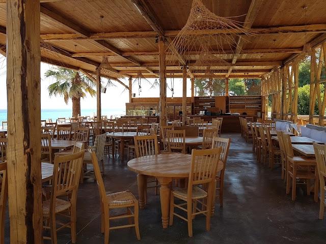 Achinos Beach - 7 Seas