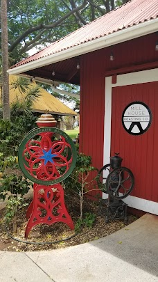 Mill House Roasting Cafe maui hawaii
