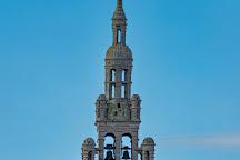 Notre Dame de Croaz Batz, Roscoff, France