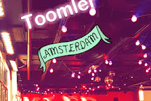 Theater Toomler, Amsterdam, The Netherlands