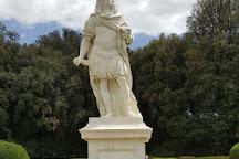 Horti Leonini, San Quirico d'Orcia, Italy