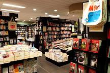 Chapters Bookstore, Dublin, Ireland