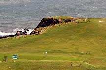 Stonehaven Golf Club, Stonehaven, United Kingdom