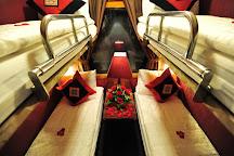 Chapa Express Train, Hanoi, Vietnam