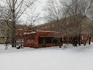 Школа № 38, улица Пирогова на фото Омска