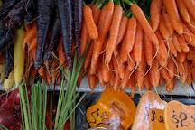 Farm Gate Market, Hobart, Australia