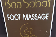 Foot Massage By Ban Sabai, Paris, France