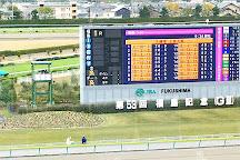 Fukushima Race Course, Fukushima, Japan