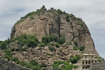Gingee Fort, Gingee, India