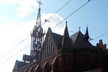 Church of St. Elizabeth, Wroclaw, Poland
