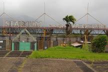 La Maison du Volcan, Le Morne-Rouge, Martinique