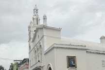 Santuario Nuestra Senora De La Altagracia, Santo Domingo, Dominican Republic