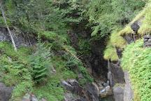 Cascade du Cerisey, Cauterets, France