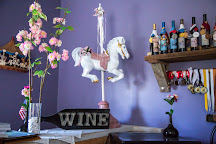 Carousel Winery, Mitchell, United States