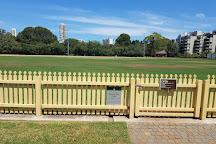 Rushcutters Bay Park, Sydney, Australia