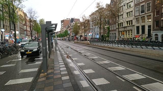 Amsterdam, Nieuwezijds Kolk