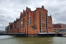 International Maritime Museum, Hamburg, Germany