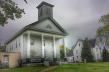 Old Courthouse Museum, Durand, United States