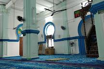 Masjid Panglima Kinta, Ipoh, Malaysia