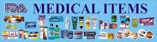 FDA Medicos karachi