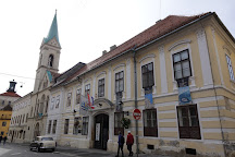 Croatian Museum of Naive Art, Zagreb, Croatia