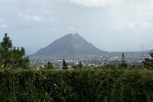 Trou aux Cerfs, Mauritius
