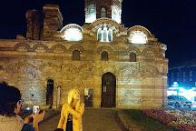 Church of Christ Pantocrator, Nessebar, Bulgaria