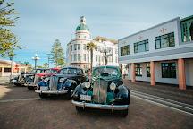 Art Deco Trust, Napier, New Zealand