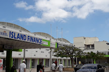 Plaza del Mercado de Rio Piedras, San Juan, Puerto Rico