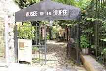 Musee de la Poupee, Paris, France