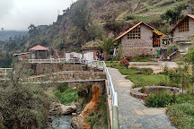 Lares Hot Springs, Lares, Peru