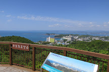 Hei-sogen Park, Shirahama-cho, Japan